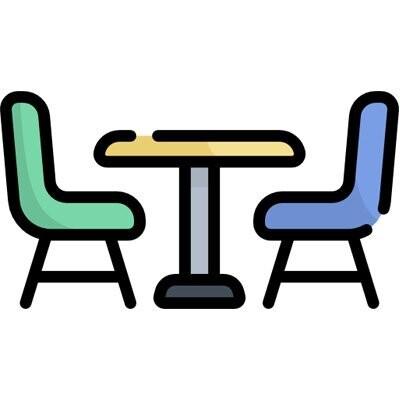 SandMasa - Masa Sandalye ve Masa Ayakları