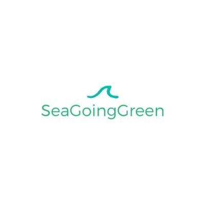 Sea Going Green