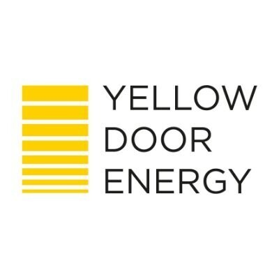 Yellow Door Energy