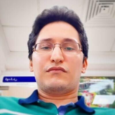 Shahab Siavash