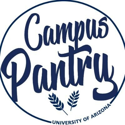 UA Campus Pantry
