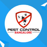 Pest Control Bangalore - 100% Effective & Safe Pest Control Services