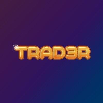Trad3r App