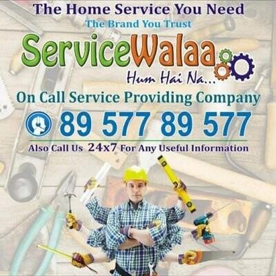 Servicewalaa