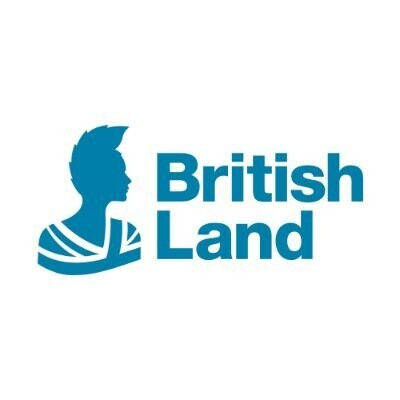 British Land PLC