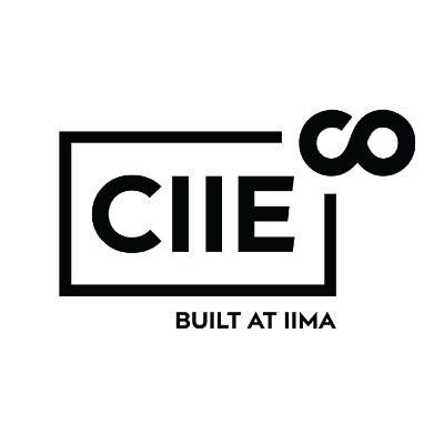CIIE, IIM Ahmedabad