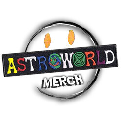 Astroworld Merch