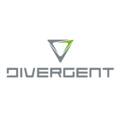 Divergent 3D