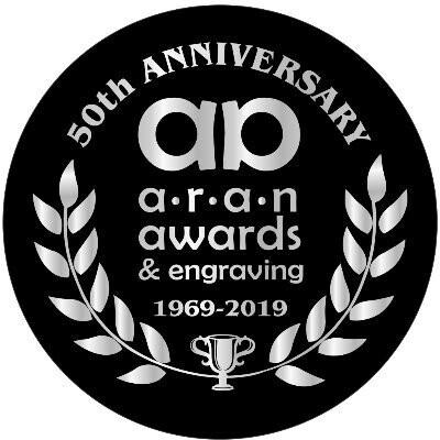 Aran Awards &Engraving
