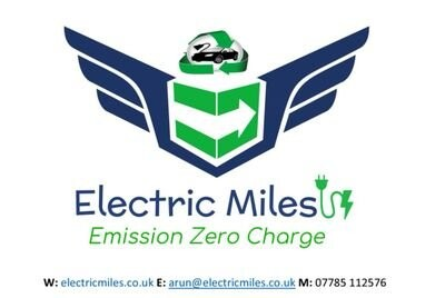 Electricmiles