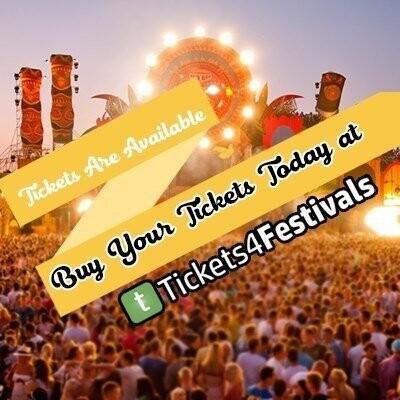 Tickets4festivals