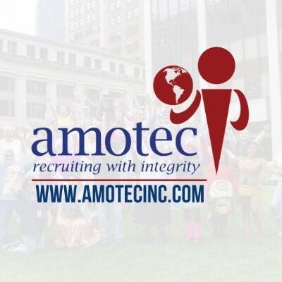 Amotec Inc