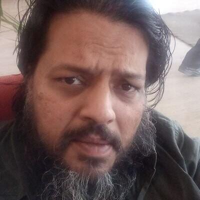 Shishir Sharan