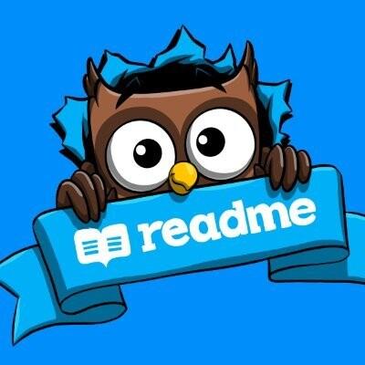 ReadMe.io