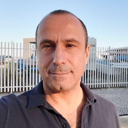 João Nogueira Santos