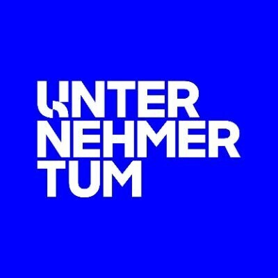 UnternehmerTUM Center for Innovation and Business Creation