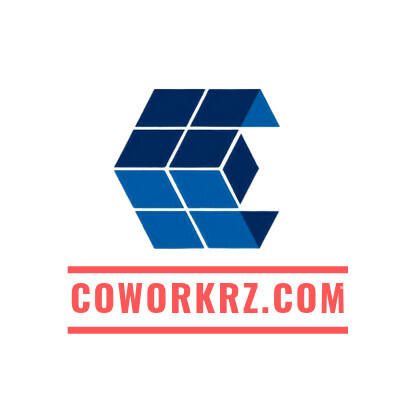Coworkrz- Shared office space in Delhi