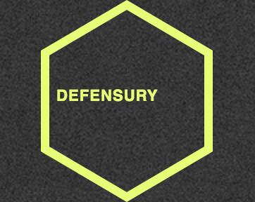 Defensury