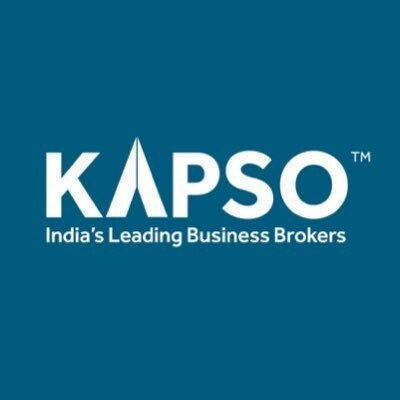 KAPSO - India's Leading Business Brokers