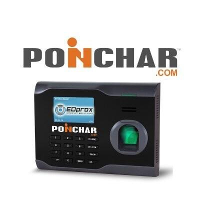 Ponchar.com