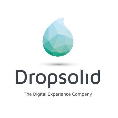 Dropsolid - The digital business company