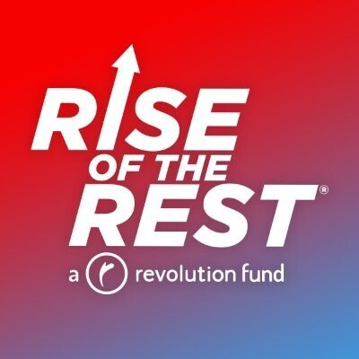 Rise of the Rest
