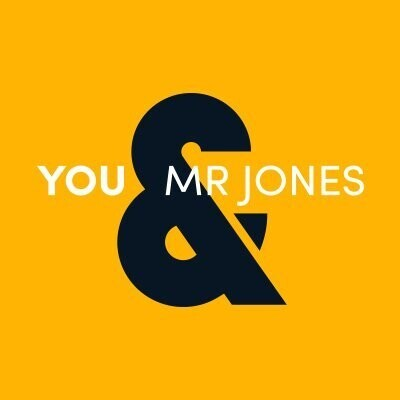 You & Mr Jones Brandtech Ventures