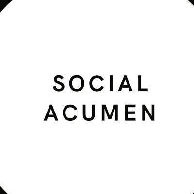 Social Acumen