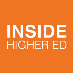 Inside Higher Ed