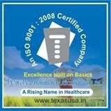 Texas Pharmaceutical