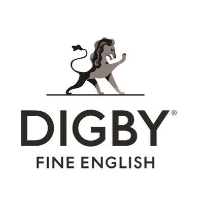 Digby Fine English