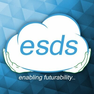 ESDS Software Solution Pvt. Ltd.