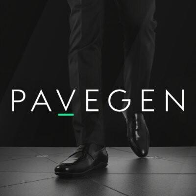 Pavegen Systems