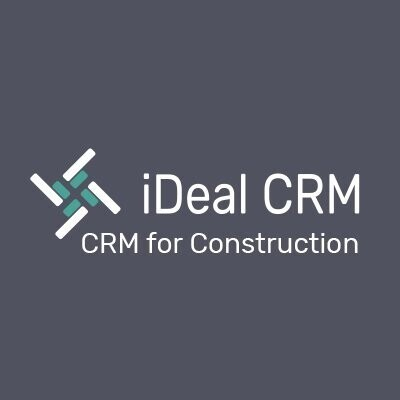 iDeal CRM for Construction