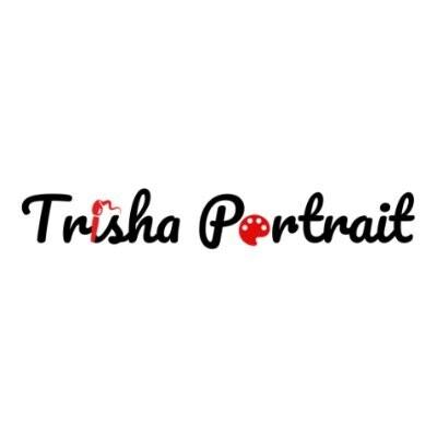 Trisha Portrait