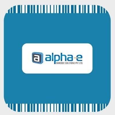 Alpha-e Barcode Solutions
