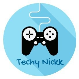 Techy Nickk