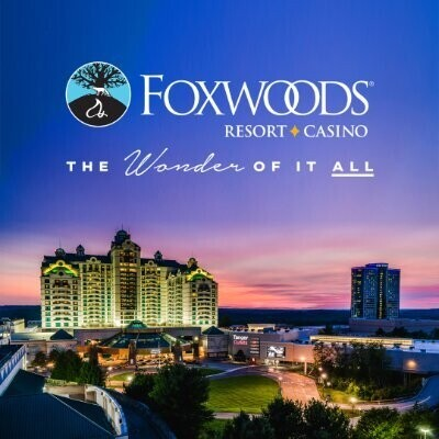 Foxwoods Official