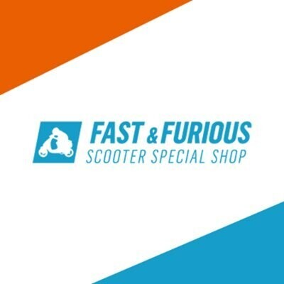 Fastfurious Scooters