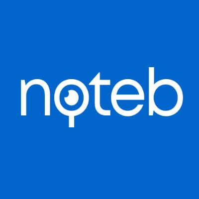Noteb.com
