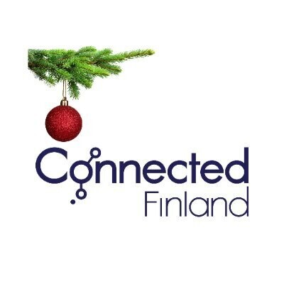 Connected Finland