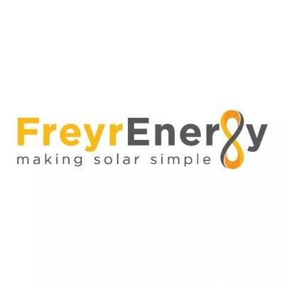 Freyr Energy