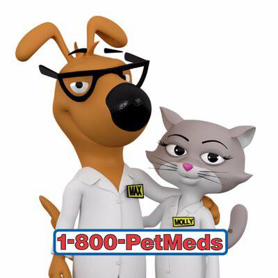 1-800-PetMeds®
