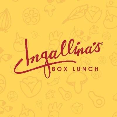 Ingallinas Box Lunch