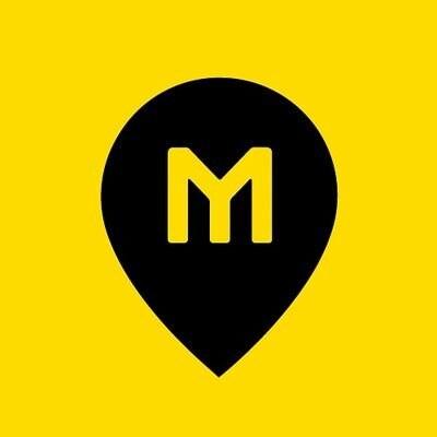 MAX - Metro Africa Express