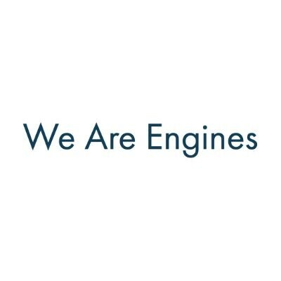 We Are Engines