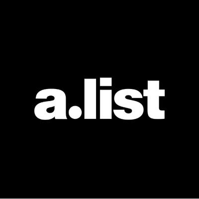 AList