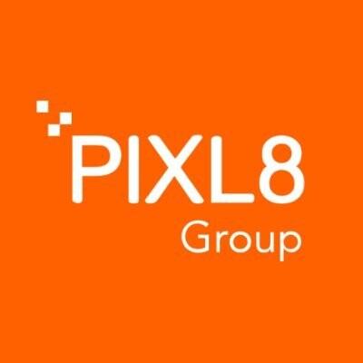 Pixl8 Group
