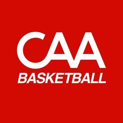 CAA Basketball