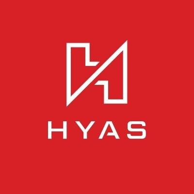 Hyas Inc.